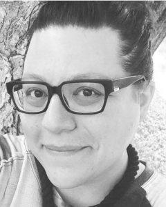 Monique Woroniak Information Services Librarian, Winnipeg Public Library
